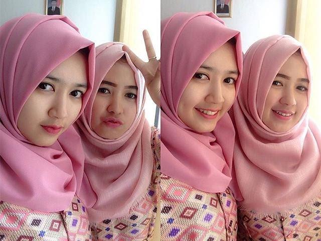 Most Beautiful Hijab Tutorial