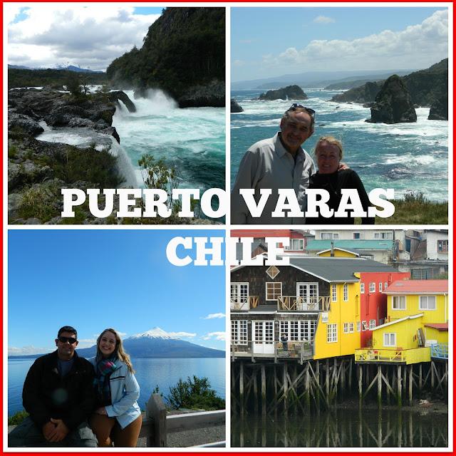 Puerto Varas by marcelo