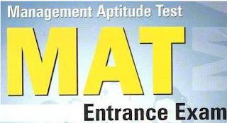 MAT Test Centres