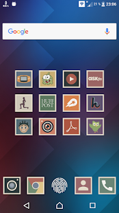 Shimu – Icon Pack v1.8.8 [Patched] APK
