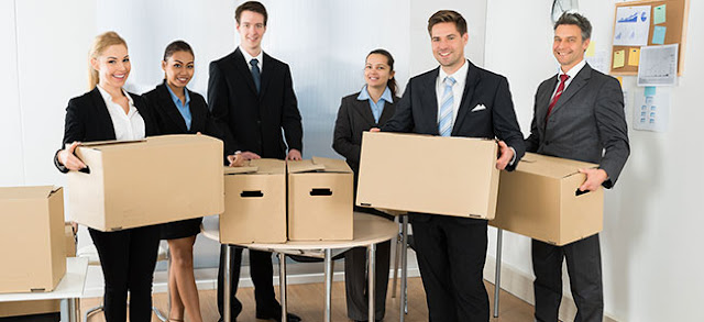 Five Things to Consider When Moving Your Business 3