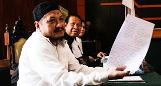 Freddy Budiman Bongkar Pejabat Terlibat Jaringan Narkoba, Ini Daftarnya