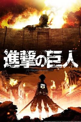 game android shingeki no kyoijin