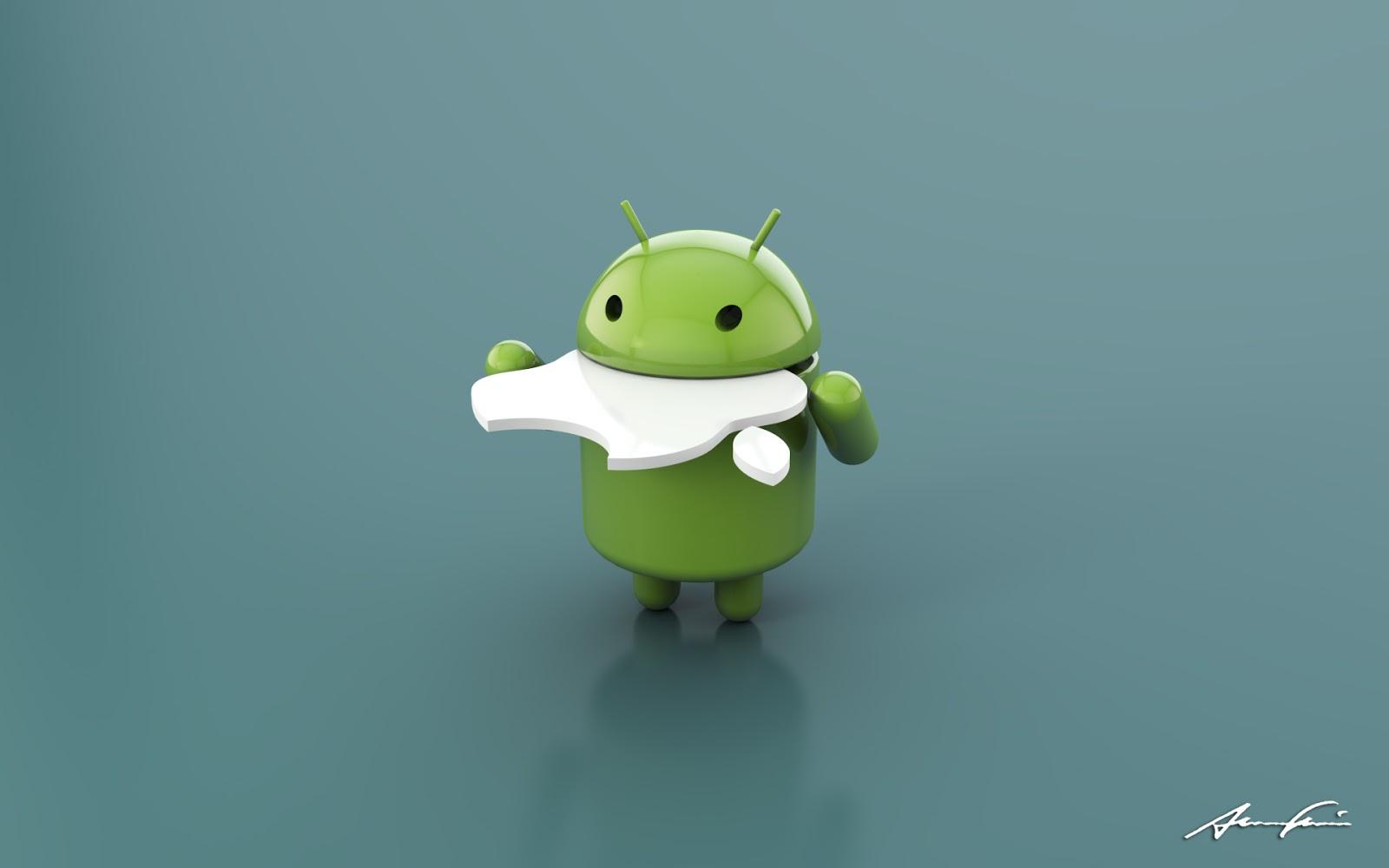 Android Wallpapers Hd: 1080p Wallpapers: Android Wallpapers HD