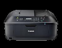 Canon MX451