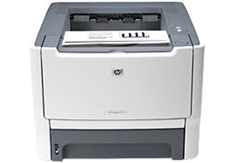 Image HP LaserJet P2015dn Printer Driver
