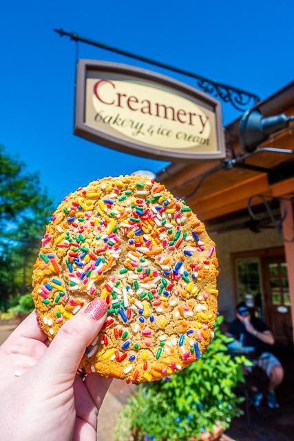 Biltmore Creamery - Biltmore Estate, Asheville, NC