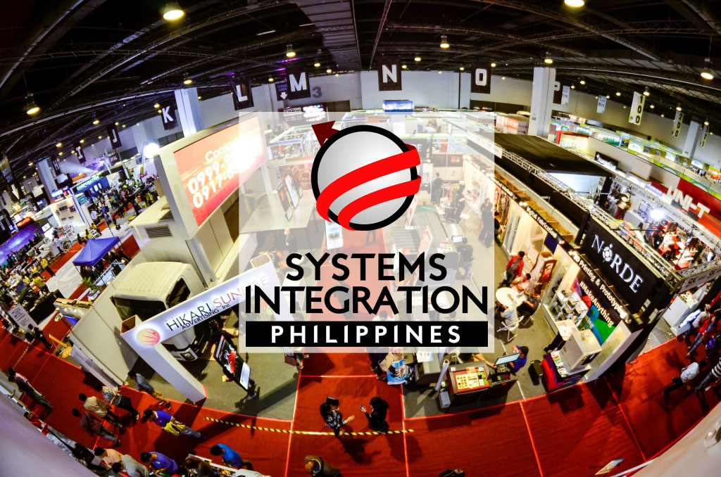 Systems Integration Philippines 2016