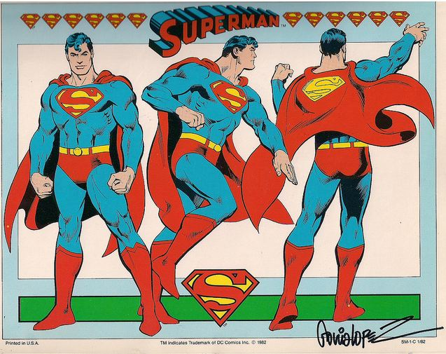the signal watch everyone say good bye to superman s red trunks it