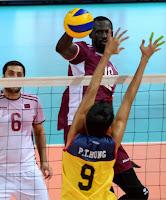 Cúp vô địch nam châu Á 2018: Qatar đăng quang ngôi vương