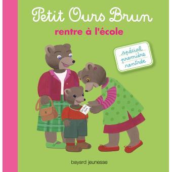 Lire a venejan nouveautes livres enfants maternelle cp - Petit ours va a l ecole ...