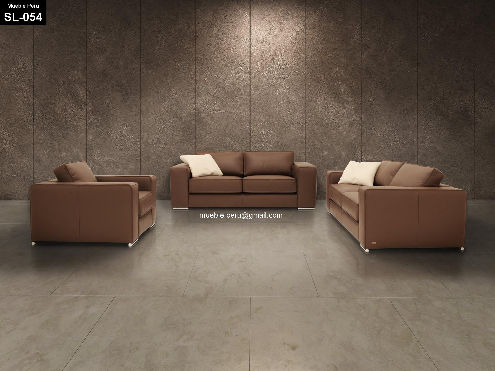 Muebles pegaso muebles de cuero salas de cuero for Muebles de sala 2017
