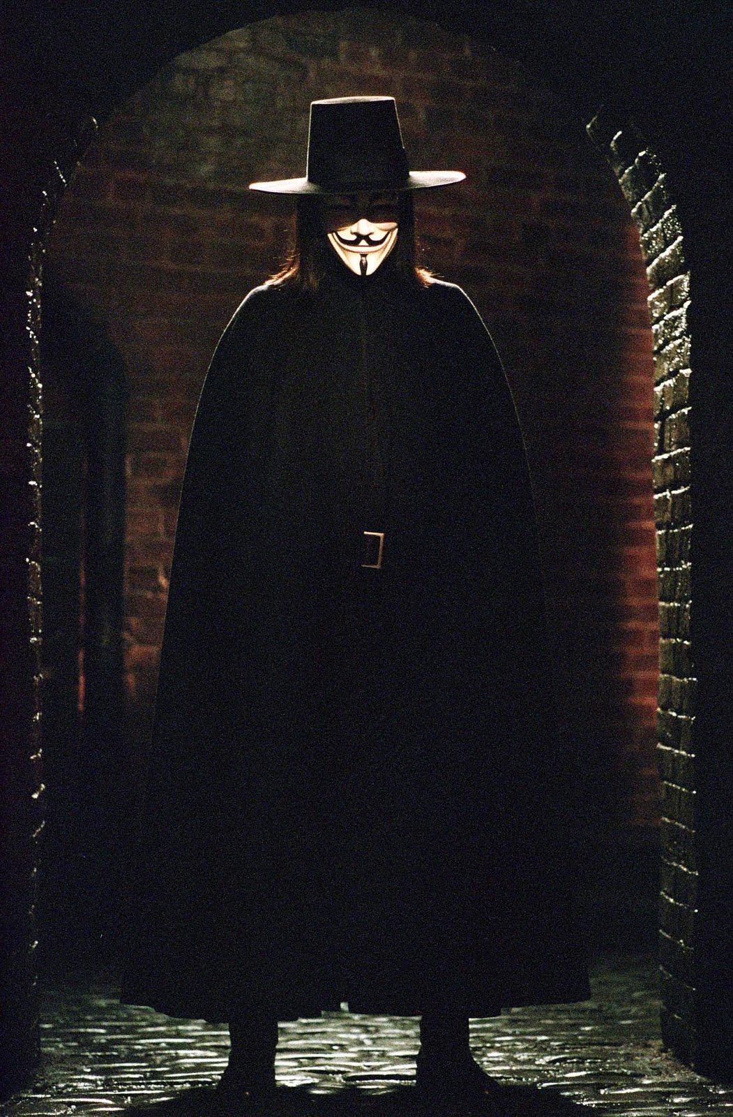 V for Vendetta and 1984 Comparison Essay Sample