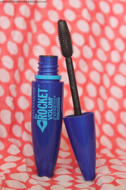 Maybelline Rocket Volum' Express