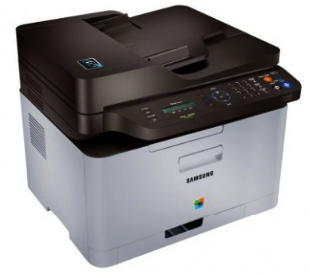 Samsung SL-C460FW Printer Driver  for Windows
