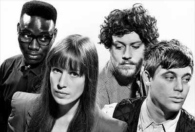 "METRONOMY ""Old Skool"""