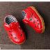 Giày rọ da nam trẻ em bán buôn