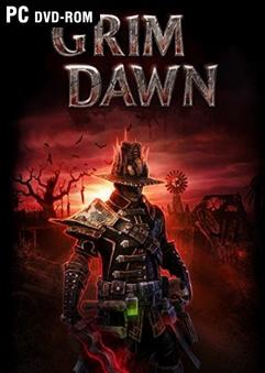 Grim Dawn pc full 1 link español mega