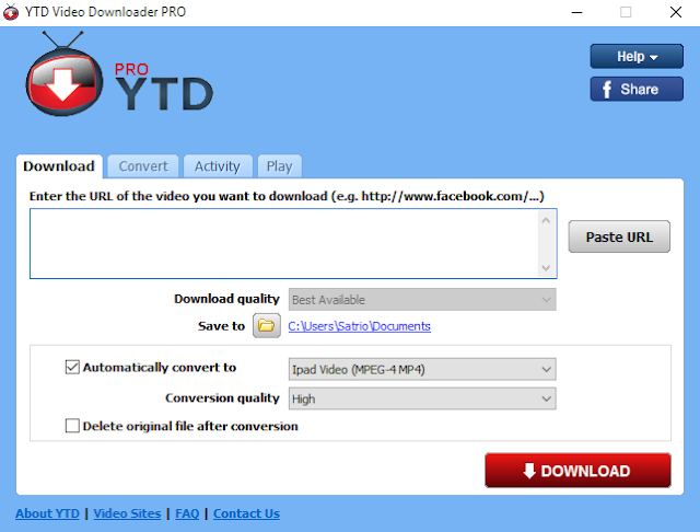 Youtube Downloader Pro Full Free Download