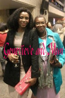 Happy Mother's Day! Meet The Mums Of Your Favourite Celebrity (Photos) 1