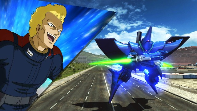 Download Gundam Extreme vs Full Boost PC Games