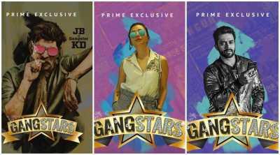 Gangstars 2018 Season