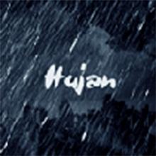 gambar dp Bbm hujan rintik rintik