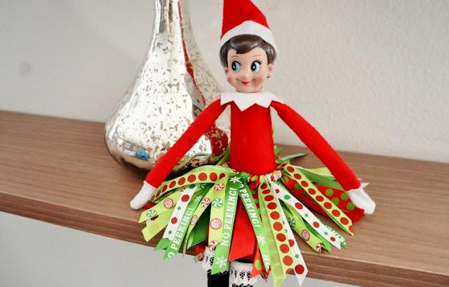 http://www.diyinspired.com/elf-on-the-shelf-diy-ribbon-tutu/