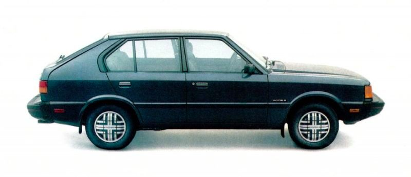The 10 worst cars of the 1980s vintage everyday for Garage hyundai 78