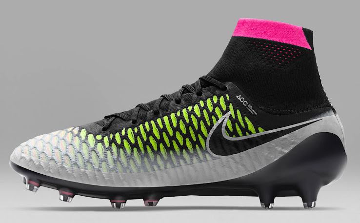 sports shoes cc535 c4958 +1. The Nike Magista Obra 2016 Radiant Reveal Pack Football Boot  definitively ...