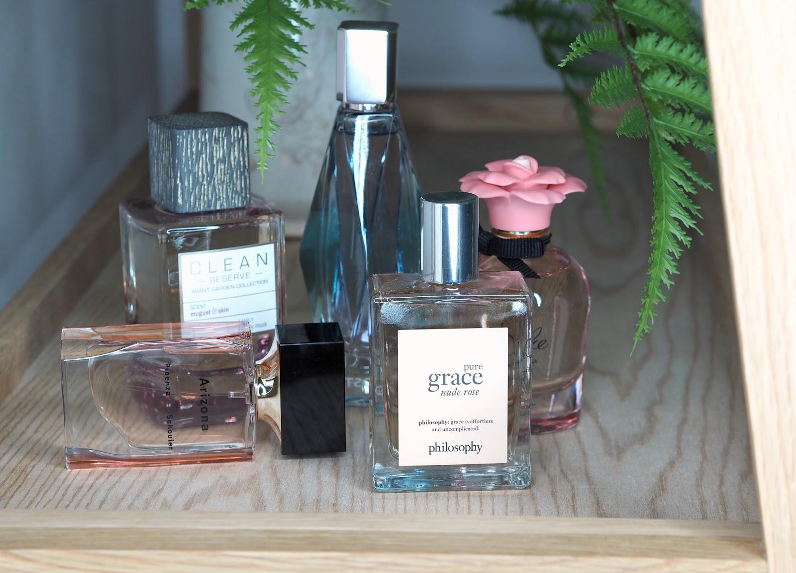 Sunshine Scents! Summer Fragrances at
