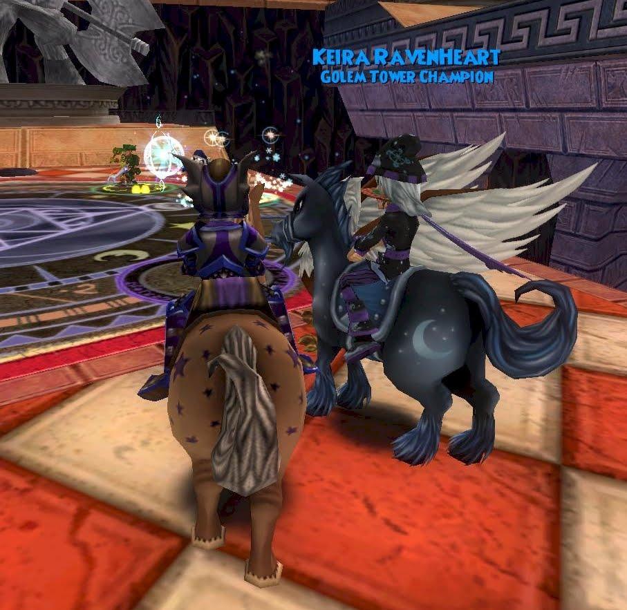 Wizard101 prince alicante