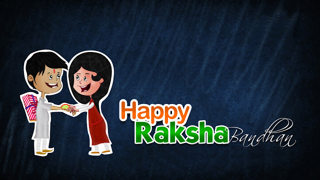 Happy Raksha Bandhan 2017 HD Pictures