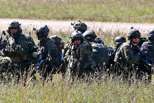 NATO Bicara Pencegahan Konflik, Tapi Persiapkan Serangan ke Rusia