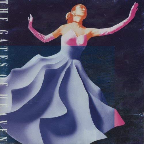 Yumi Matsutoya – THE GATES OF HEAVEN [FLAC 24bit + MP3 320 / WEB] [1990.11.23]