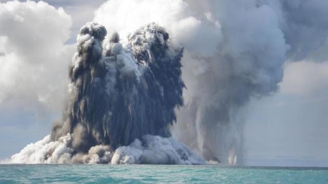 Científicos por fin descubren los secretos del misterioso Triángulo de las Bermudas
