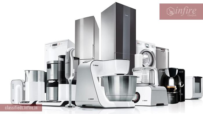 Ragam Agencies - Home Appliances Shop, Manjeri, Malappuram, Kerala