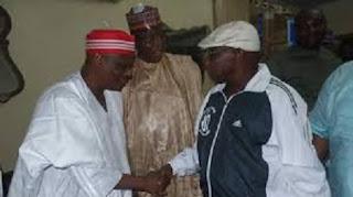 Kwankwaso and Obasanjo
