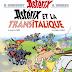 Arktarus - Astérix et la Transitalique - La critique