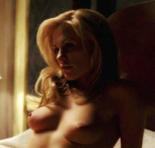 Anna Paquinn Nude 12