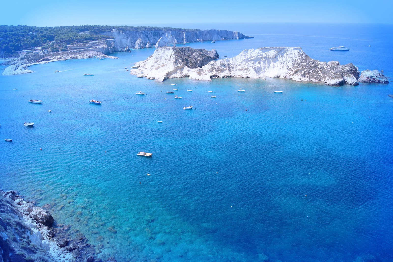 , Travel:  The Best places to visit on a Yacht Charter in Italy
