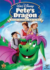 Pete's Dragon filme 2016
