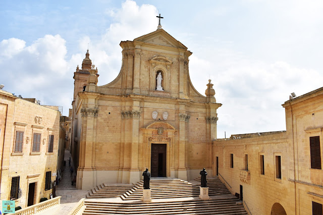 Victoria, isla de Gozo (Malta)