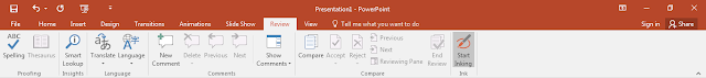 Cara Membuat Presentasi di Power Point
