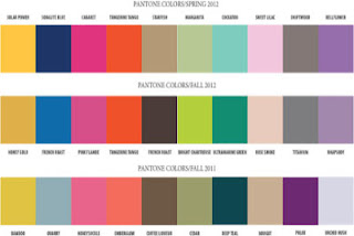 55629f6a1973f8 These are the colors fashion designers use in their collections