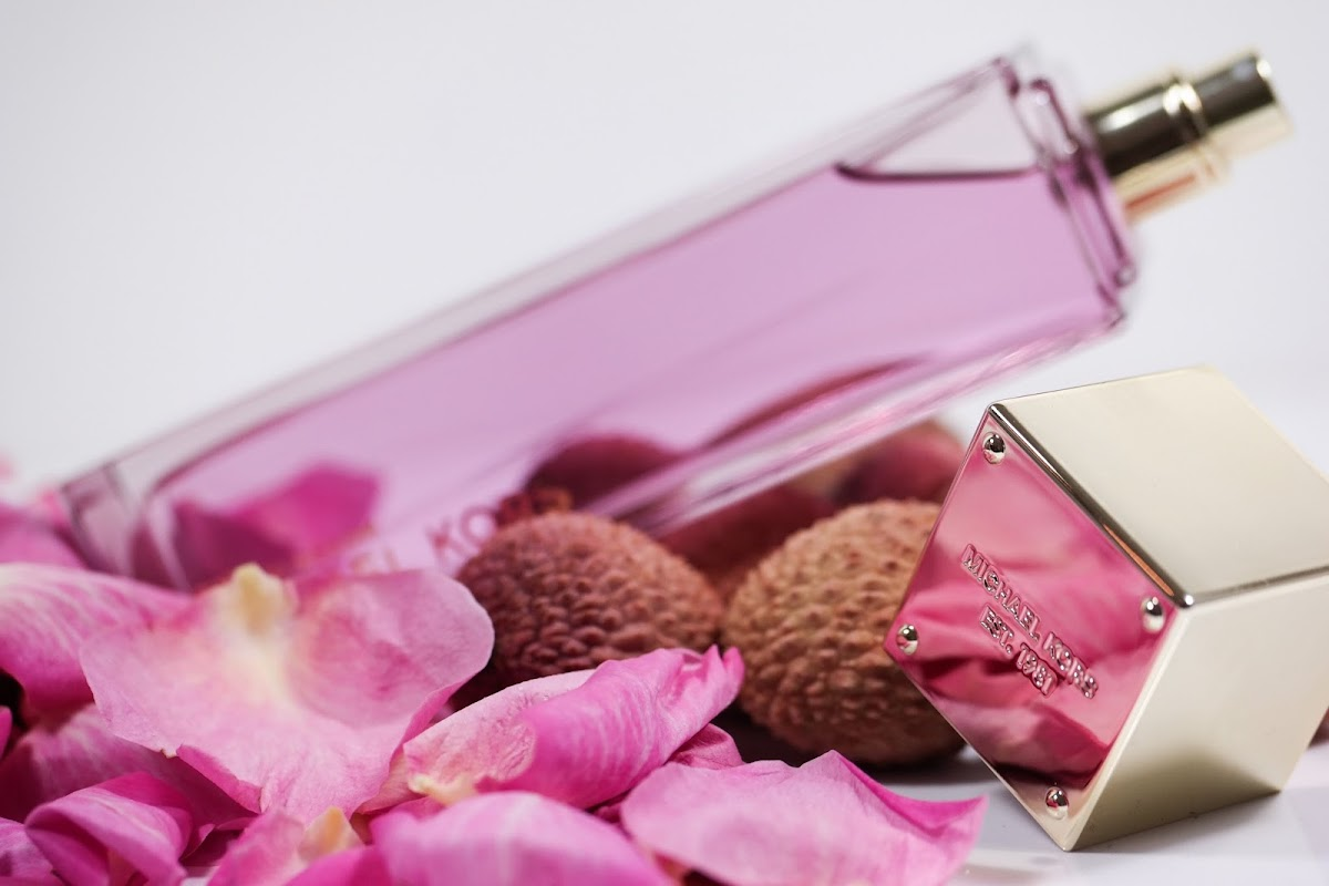 Parfum für den Frühling