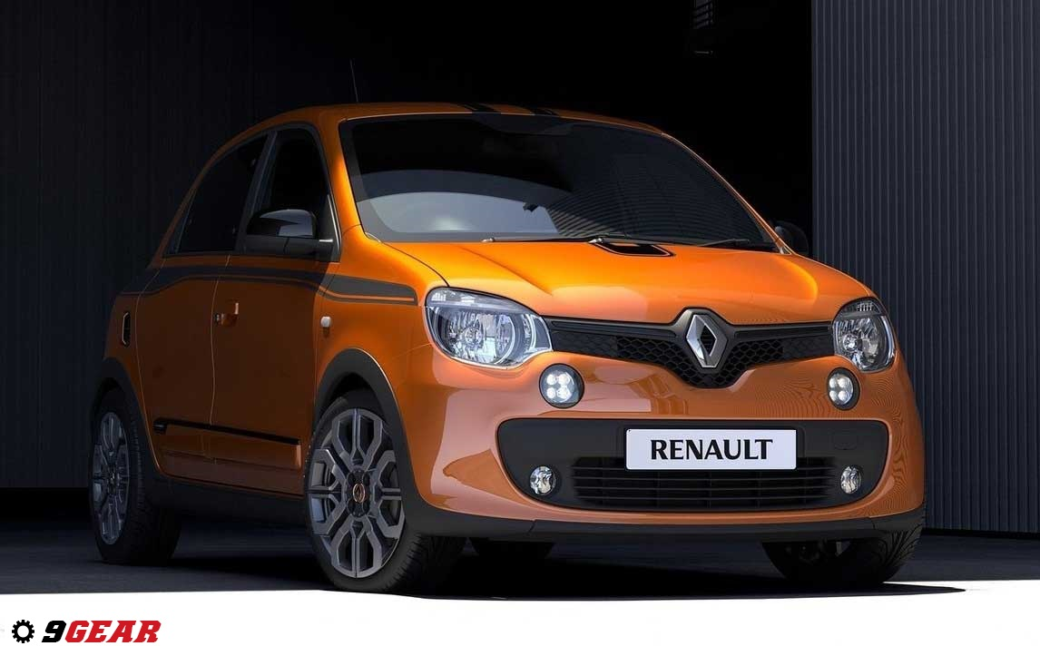 renault sport developed new renault twingo gt car reviews new car pictures for 2018 2019. Black Bedroom Furniture Sets. Home Design Ideas