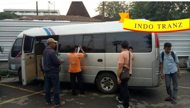 Travel Cilandak, Lebak Bulus - Bandar Lampung