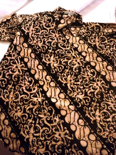 Uniknya Batik Kaltim  c4125a4266