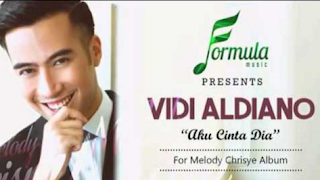 download lagu vidi aldiano terlengkap
